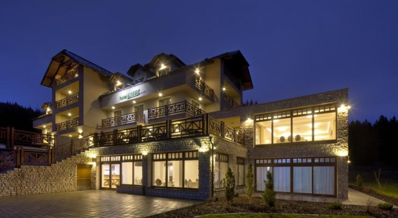 Hotel GREEN Dolný Kubín #3