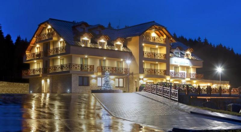 Hotel GREEN Dolný Kubín #4