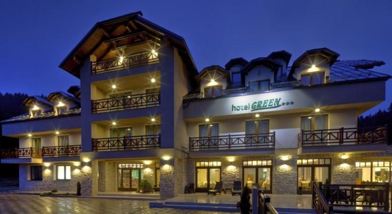 Hotel GREEN Dolný Kubín #5