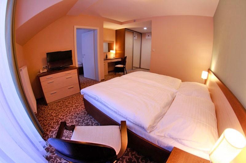 Hotel GREEN Dolný Kubín #6