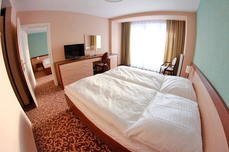 Hotel GREEN Dolný Kubín #12