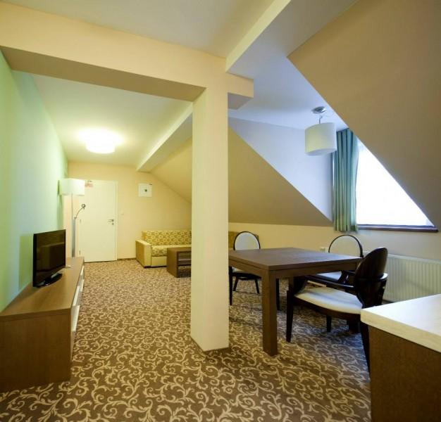 Hotel GREEN Dolný Kubín #15