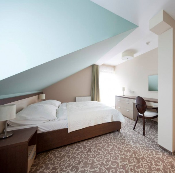 Hotel GREEN Dolný Kubín #17