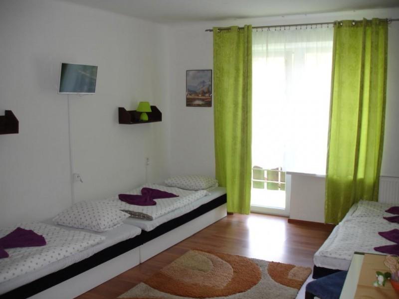 Hotel GUĽA #24
