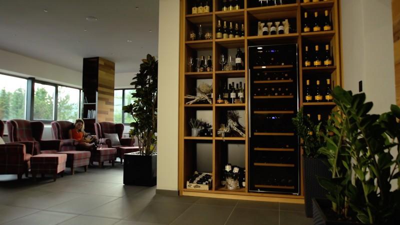 Hotel HORIZONT Resort #7