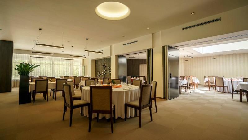 Hotel HORIZONT Resort #10