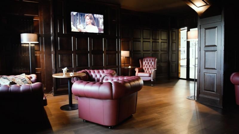 Hotel HORIZONT Resort #11