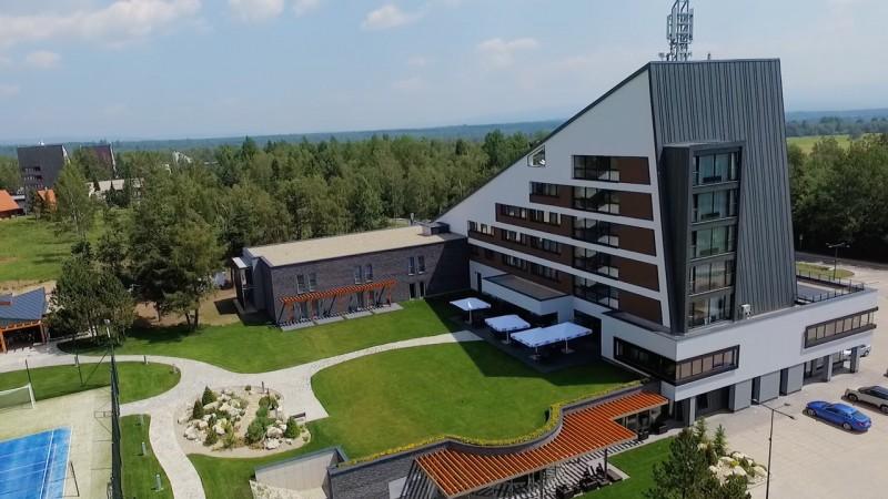 Hotel HORIZONT Resort #3