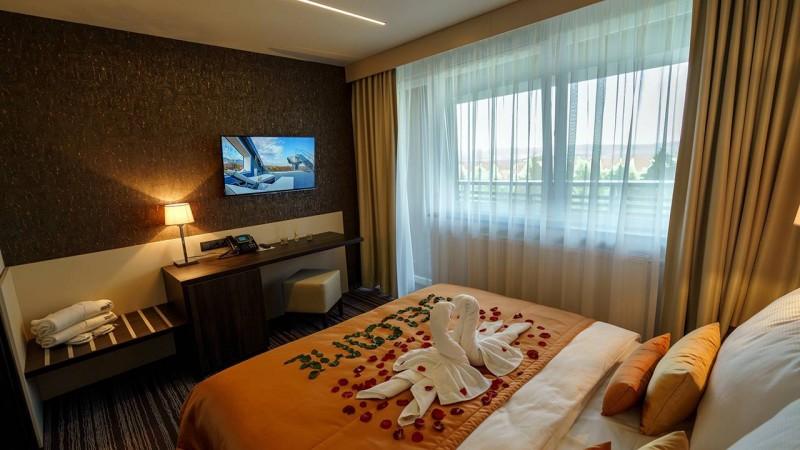 Hotel HORIZONT Resort #27