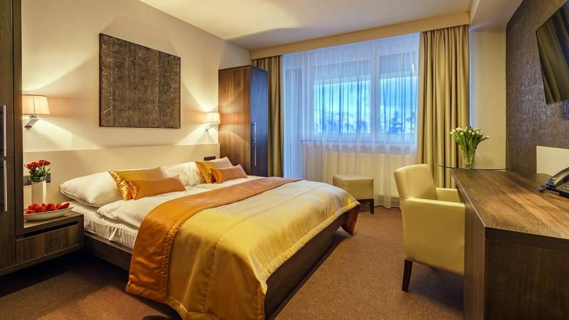 Hotel HORIZONT Resort #28