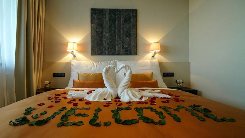 Hotel HORIZONT Resort #30