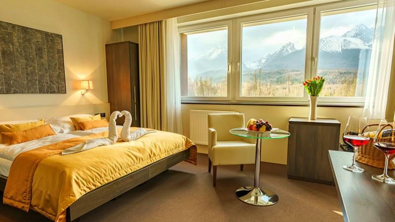 Hotel HORIZONT Resort #31