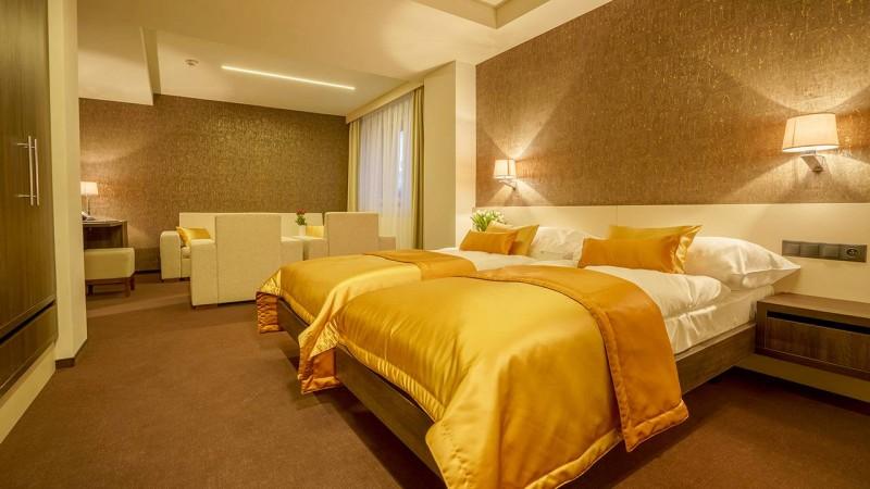 Hotel HORIZONT Resort #32