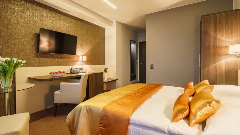 Hotel HORIZONT Resort #33