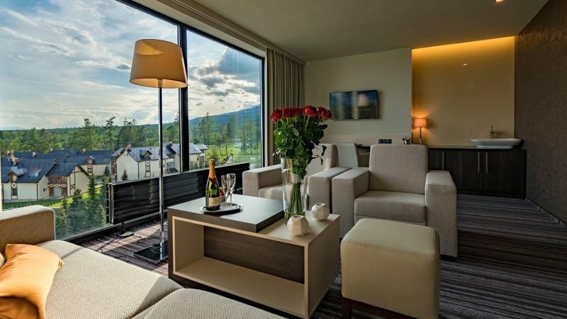 Hotel HORIZONT Resort #35