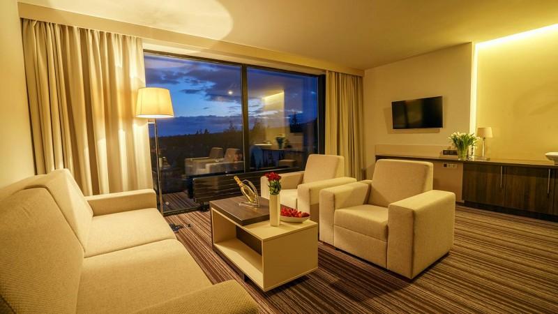 Hotel HORIZONT Resort #36