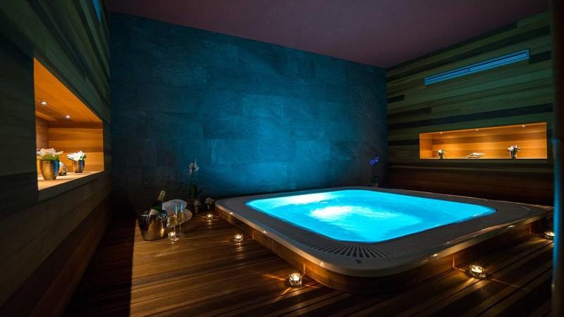 Hotel HORIZONT Resort #43