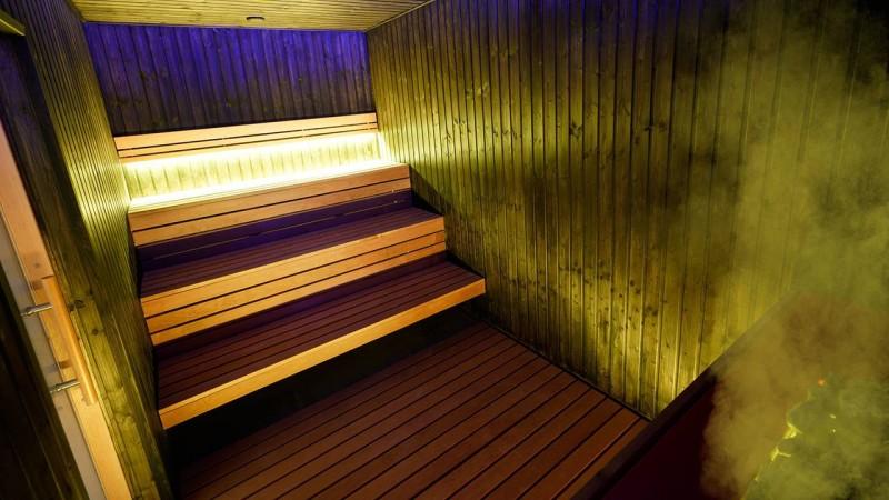 Hotel HORIZONT Resort #45