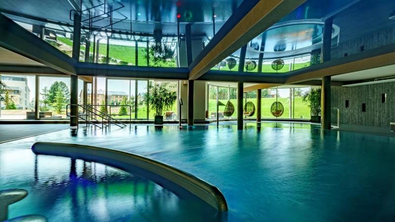 Hotel HORIZONT Resort #49
