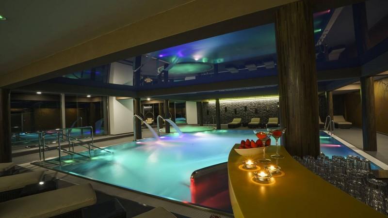 Hotel HORIZONT Resort #50