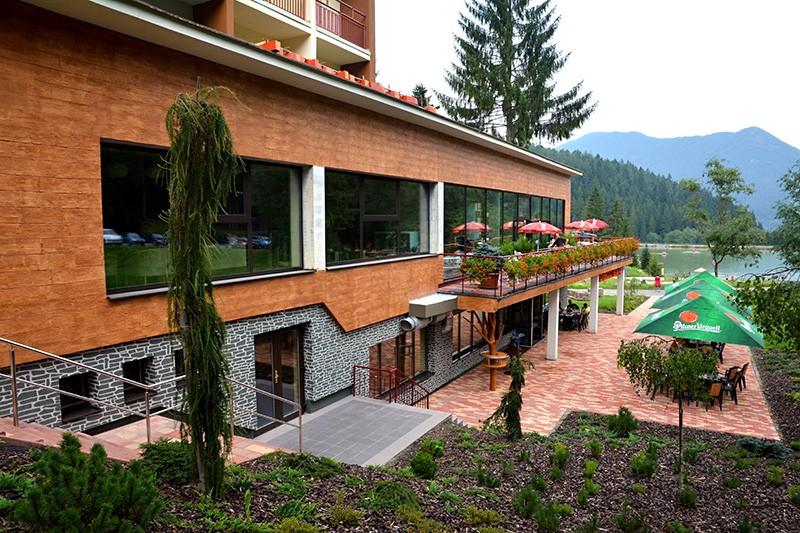 Hotel HRABOVO #2