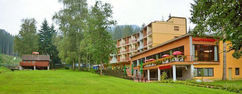 Hotel HRABOVO #1