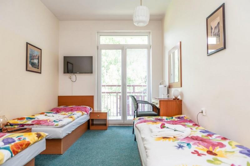 Hotel HRABOVO #8