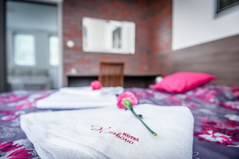 Hotel HRABOVO #20