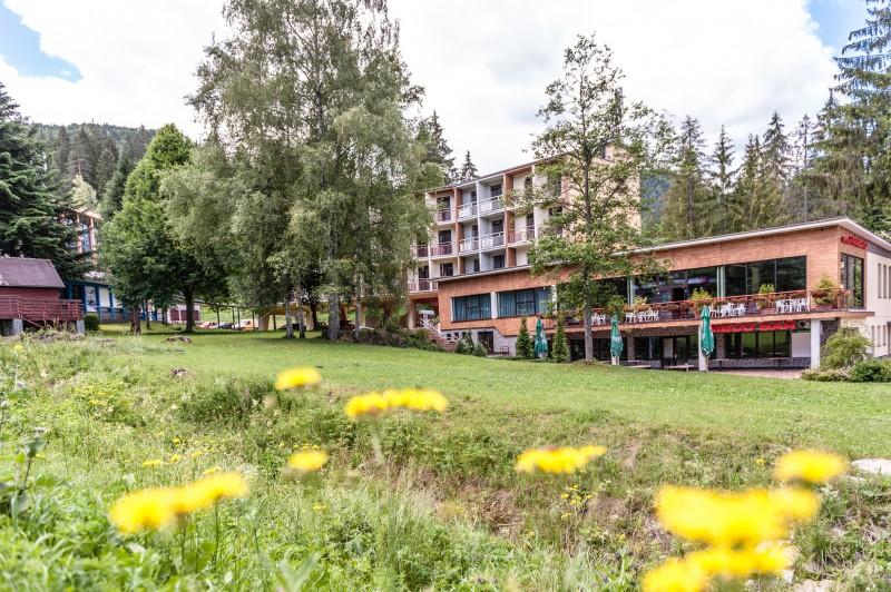Hotel HRABOVO #47