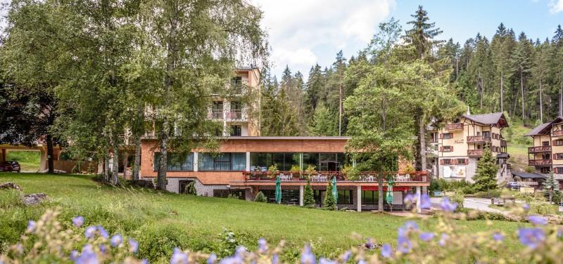 Hotel HRABOVO #50