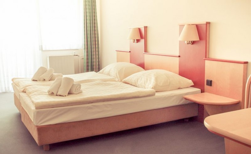 Hotel HRÁDOK #8