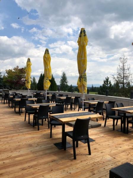 Leto v Huberte pod Tatrami s voľným vstupom do wellness #41