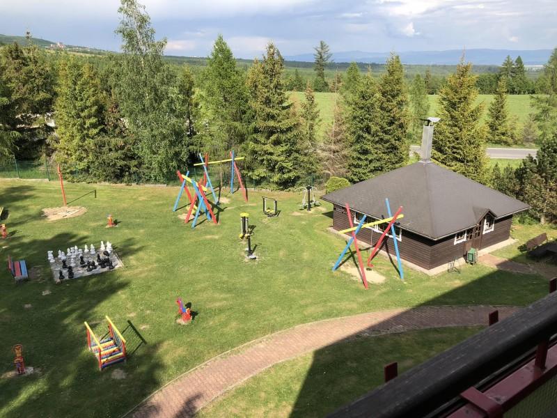 Leto v Huberte pod Tatrami s voľným vstupom do wellness #51