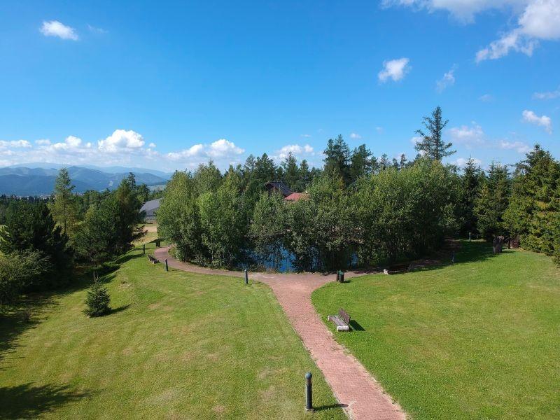 Leto v Huberte pod Tatrami s voľným vstupom do wellness #50