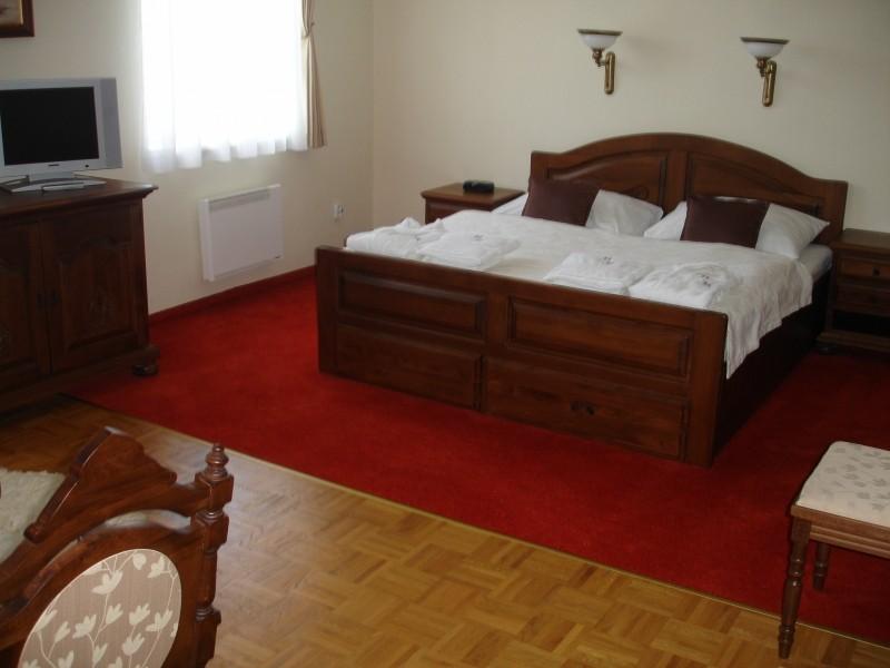 Hotel Husárik #5
