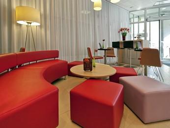 Hotel Ibis Bratislava Centrum #6