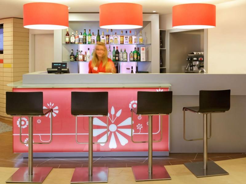 Hotel Ibis Bratislava Centrum #7