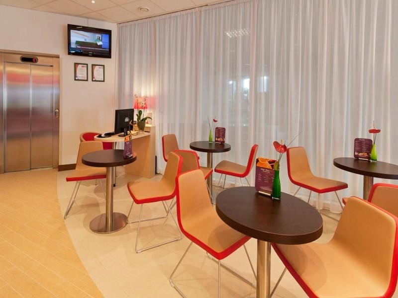 Hotel Ibis Bratislava Centrum #9