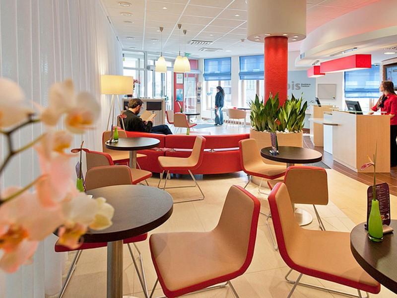 Hotel Ibis Bratislava Centrum #11