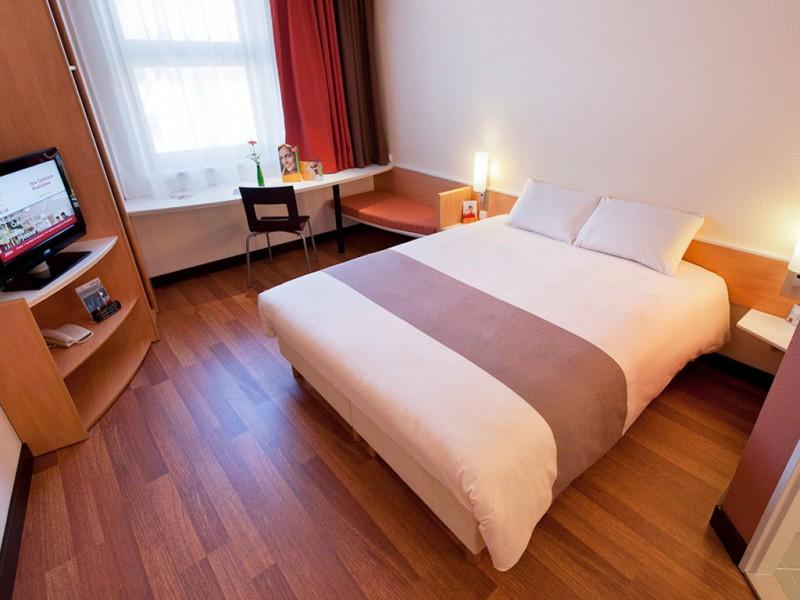 Hotel Ibis Bratislava Centrum #4