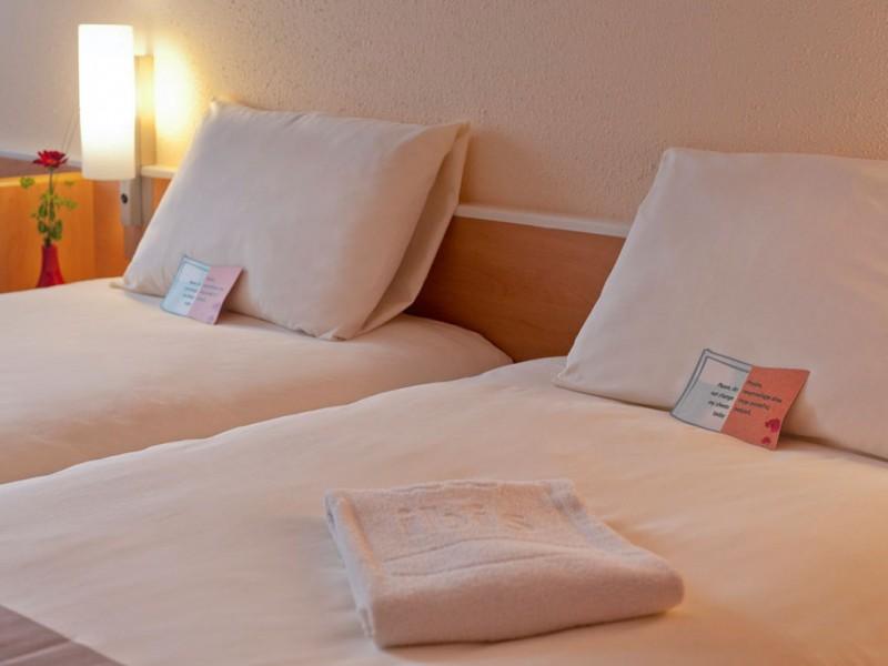 Hotel Ibis Bratislava Centrum #3