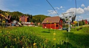 Jesenný pobyt vo Valčianskej doline s neobmedzeným wellness #33