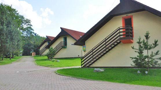 Hotel Jahodná Resort #2