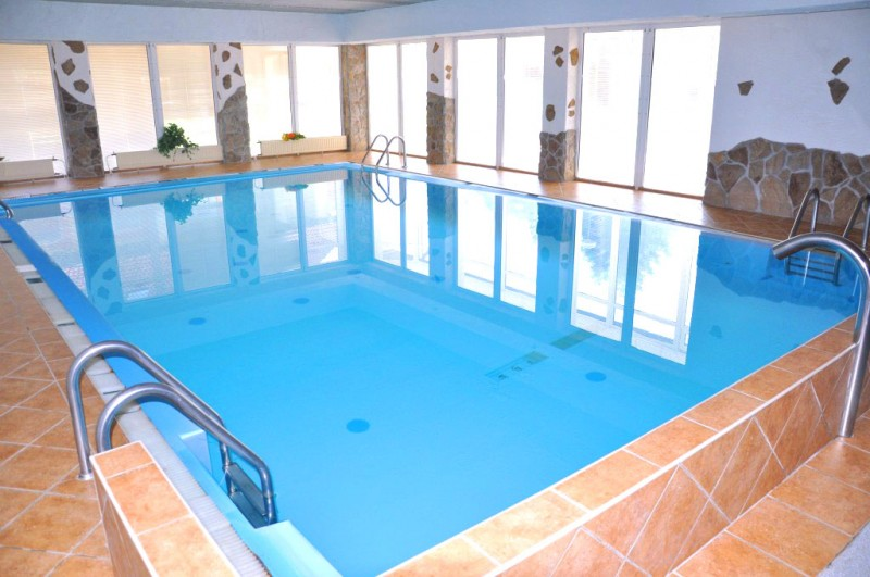 Hotel Jahodná Resort #10