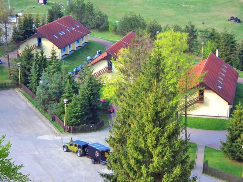 Hotel Jahodná Resort #17