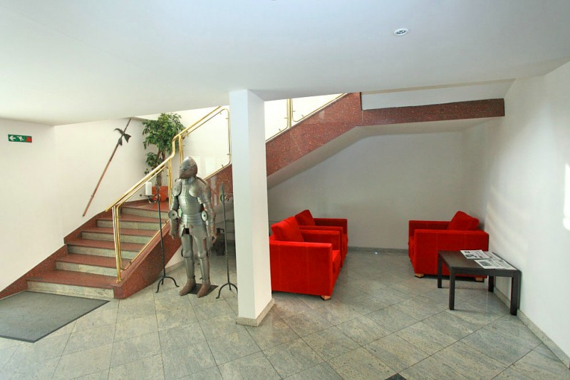 Hotel JALTA #4