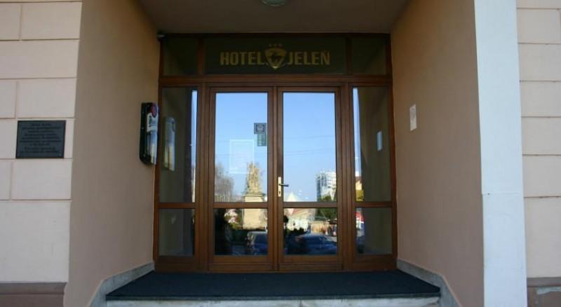 Hotel JELEŇ #3
