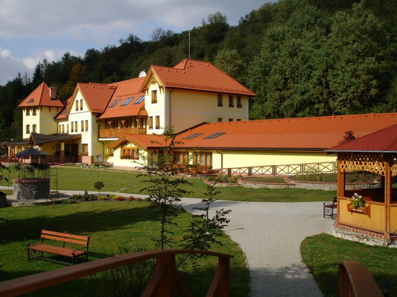 Hotel JULIANIN DVOR #2