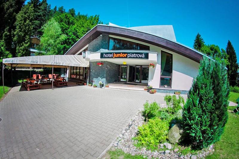 Hotel Junior Piatrová #3