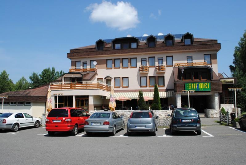 Hotel KAMEI #2